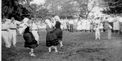 1957 NY adult dancers