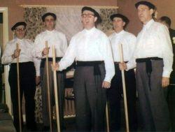 1959 Santa Agueda