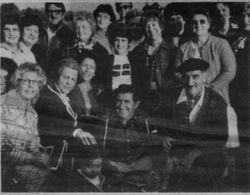 1975 NY Villa Nueva picnic
