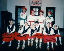 1990s NY dancers