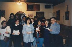 1996 Santa Agueda