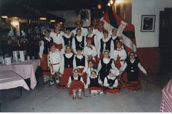 1996 dancers