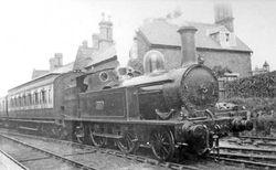 Brownhills 1900