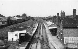 Brownhills Central