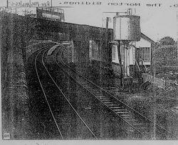 Highbridge, Norton Junction