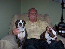 Margie, JoJo and Wayne