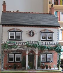 Handicrafts house?