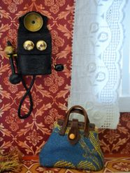Carpet bag