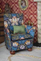 """""""Zoe's"""" armchair"""
