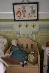 Isabel's doll