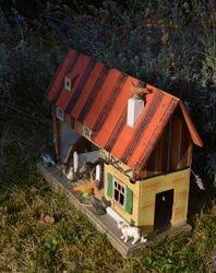A delightful rural retreat...