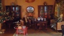 First floor parlour