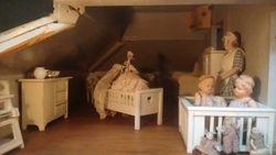 Nursery in the attic