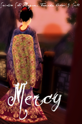 """Poster for """"Mercy"""""""
