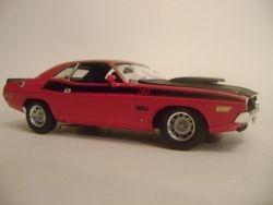 '70 Challenger T/A