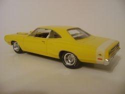 '70 Super Bee