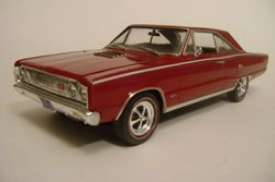 '67 Coronet R/T