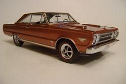 '67 GTX