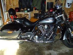 New Ride In MY Garage