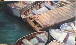 Row Boat.