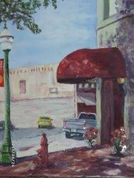 Main Street Arcadia