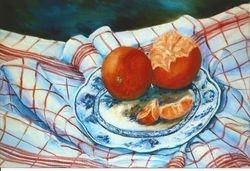 Oranges for Diane