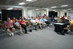 SASCA business meeting