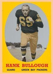 Hank Bullough
