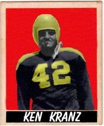 Ken Kranz