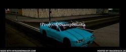 [ProjectD]SampStunta
