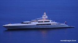 Royal U.A.E. Yacht Rabdan