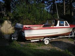 1964 m.f.g custom