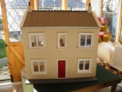 freebie house front