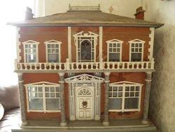 Lovely facade,