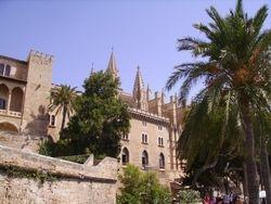 Katedrala Sanata Maria de Palma