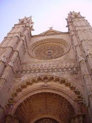 Katedrala u Palmi