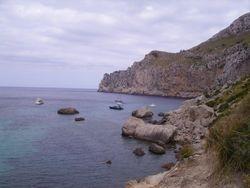 negde u blizini Cap de Formentor