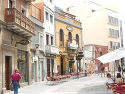 Las Palmas -Tiriana