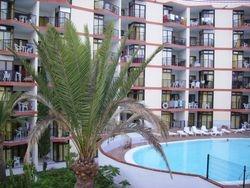Hotel- Apartamentos Guinea