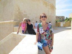 Victoria, Gozo...citadel