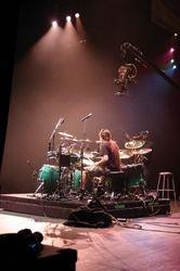 Chris Adler at MD festival