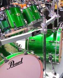 MCX dbl bass kit.
