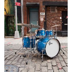 Gretsch Brooklyn kit