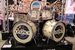 Ludwig Legacy kit