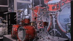SQ2 dbl bass kit.