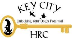 Official Key City HRC logo