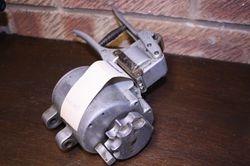 Stoss German machine