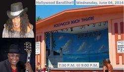 Hollywood BandShell