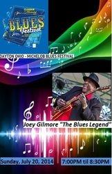 Michelob Blues Festival