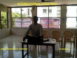 Anna University, Chennai